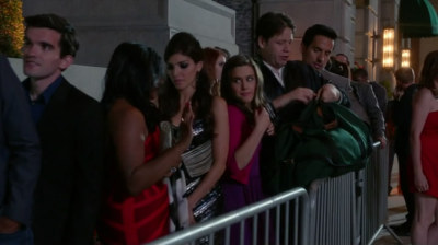 Seriesaddict - The Mindy Project saison 1 �pisode 3